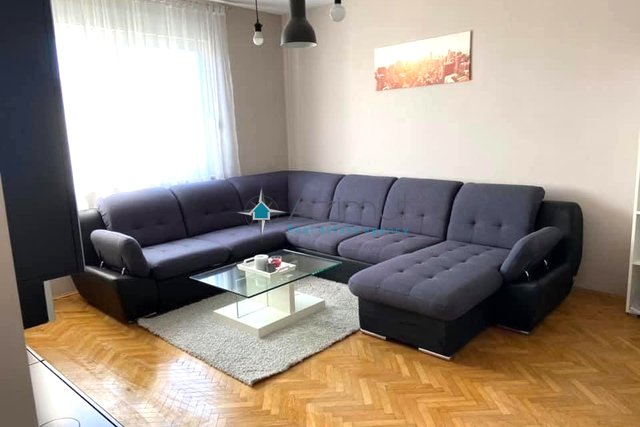 Apartment, 55 m2, For Sale, Rijeka - Krnjevo