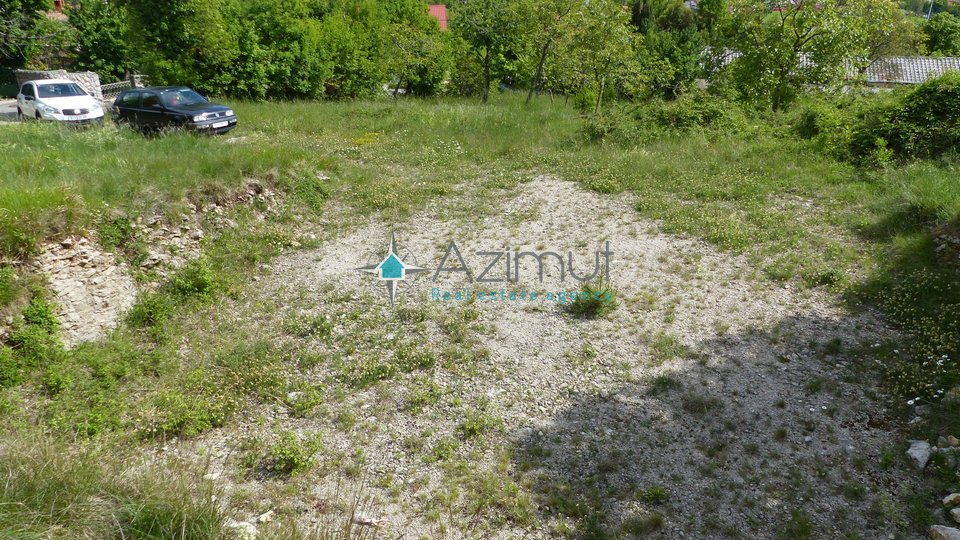 Land, 2100 m2, For Sale, Cernik