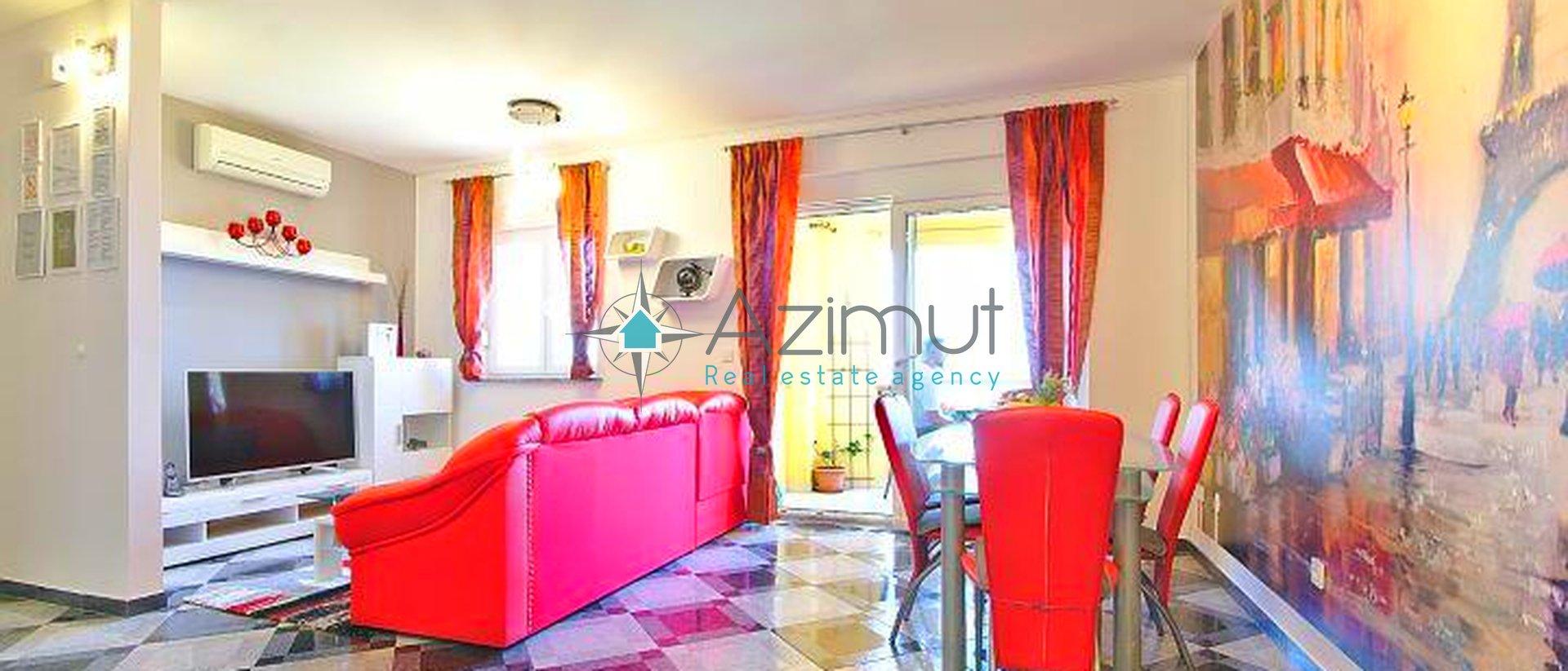 Apartment, 105 m2, For Rent, Opatija