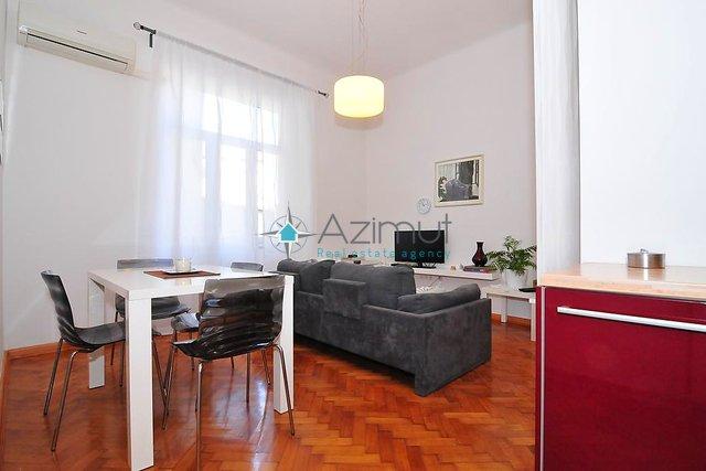Rijeka, Centar, stan, 2S klasičan, 45 m2