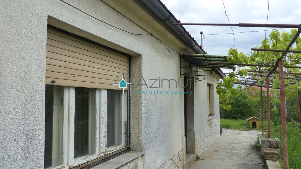 House, 100 m2, For Sale, Rijeka - Pehlin