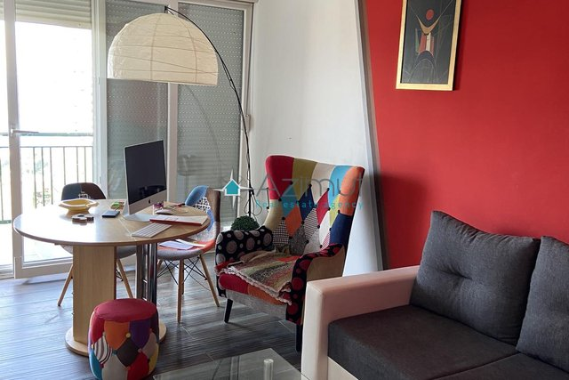 Rijeka, Podmurvice, 2S+DB, 64 m2, moderno uređen stan, PRILIKA!