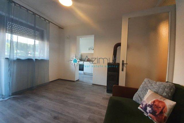 Apartment, 69 m2, For Sale, Delnice