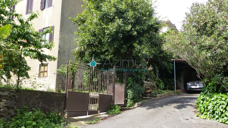 House, 150 m2, For Sale, Rijeka - Banderovo