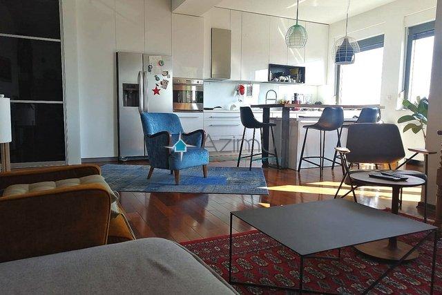 Apartment, 79 m2, For Sale, Rijeka - Centar