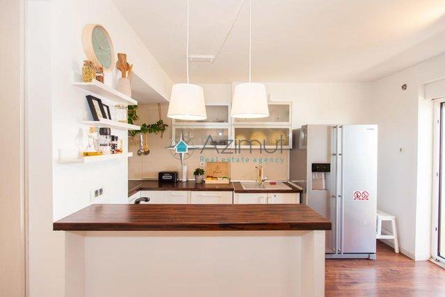 Apartment, 55 m2, For Rent, Rijeka - Donja Vežica