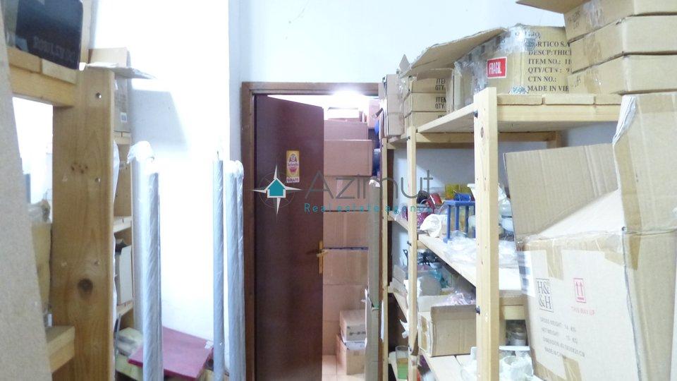 Rijeka, Podmurvice, poslovni prostor, 192 m2
