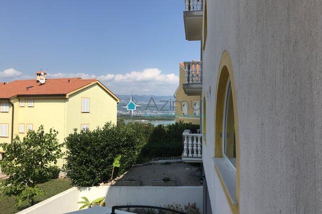 Apartment, 66 m2, For Sale, Dobrinj - Čižići