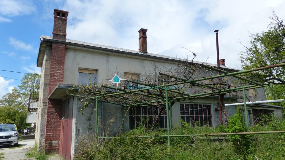 House, 200 m2, For Sale, Dražice