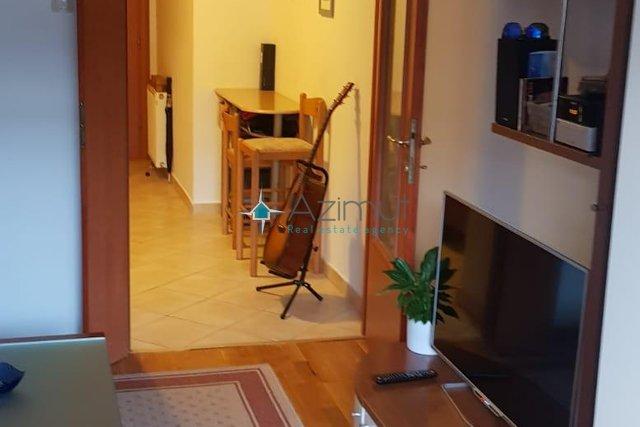 Apartment, 27 m2, For Rent, Rijeka - Pećine