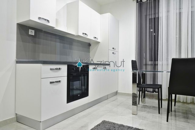 Apartment, 40 m2, For Sale, Rijeka - Banderovo