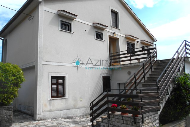 House, 171 m2, For Sale, Rijeka - Gornja Drenova