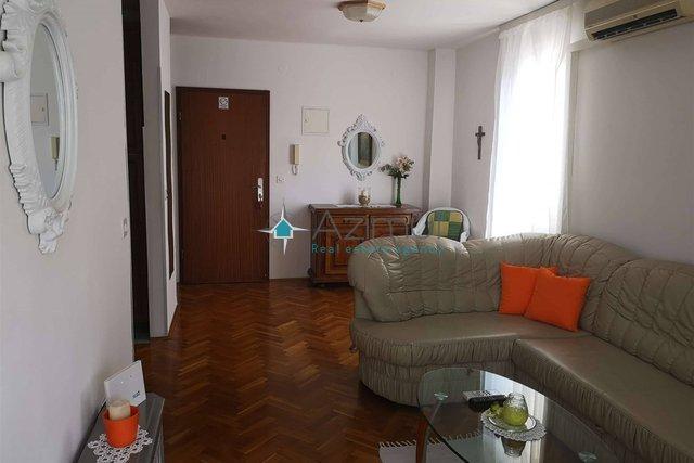 Apartment, 45 m2, For Sale, Jadranovo