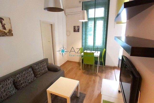Wohnung, 43 m2, Vermietung, Rijeka - Centar