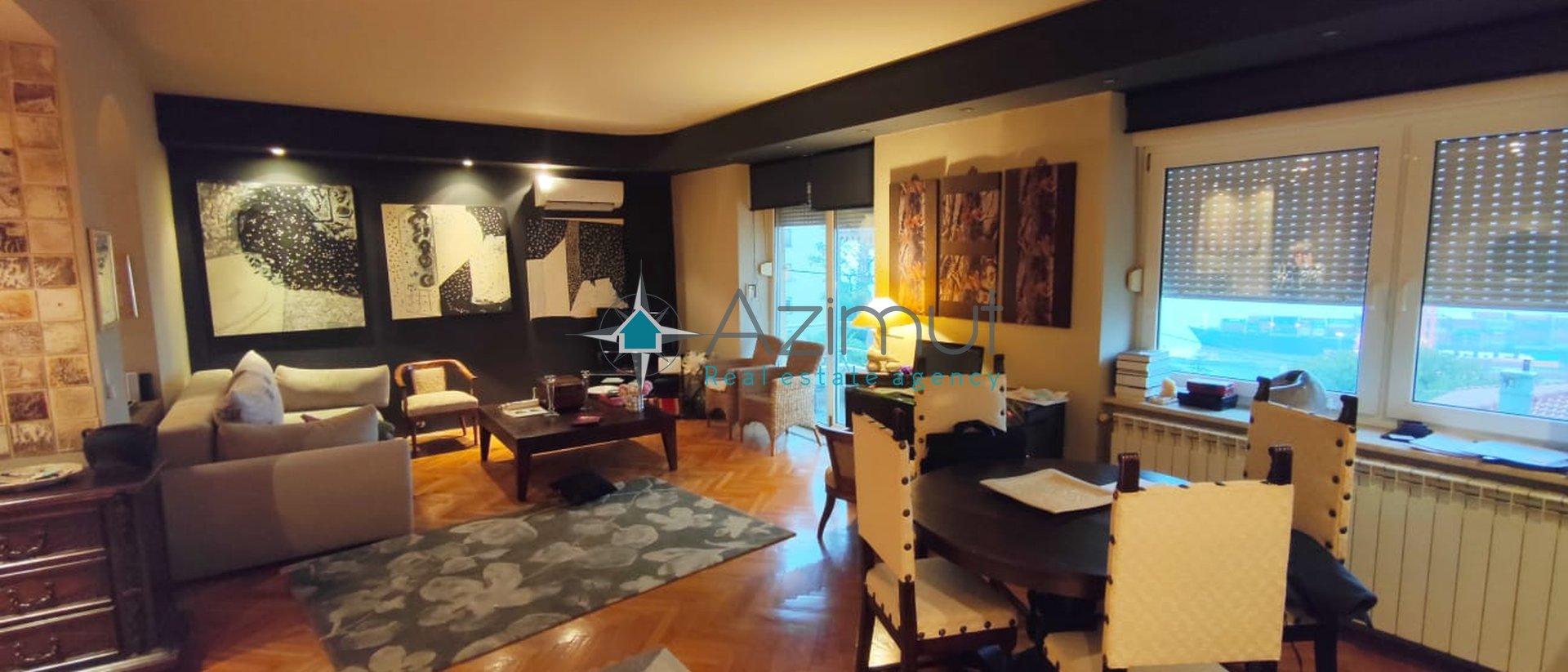 Appartamento, 72 m2, Vendita, Rijeka - Krimeja