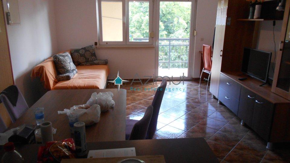 Rijeka, Trsat, stan, 70,22 m2