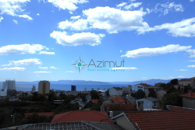 Apartment, 74 m2, For Sale, Rijeka - Trsat