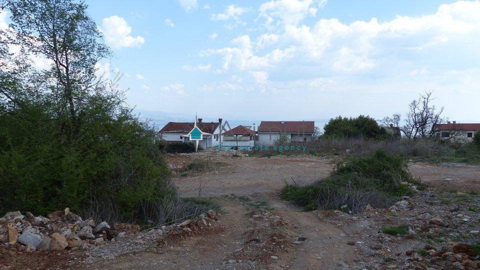 Land, 5400 m2, For Sale, Opatija - Pobri