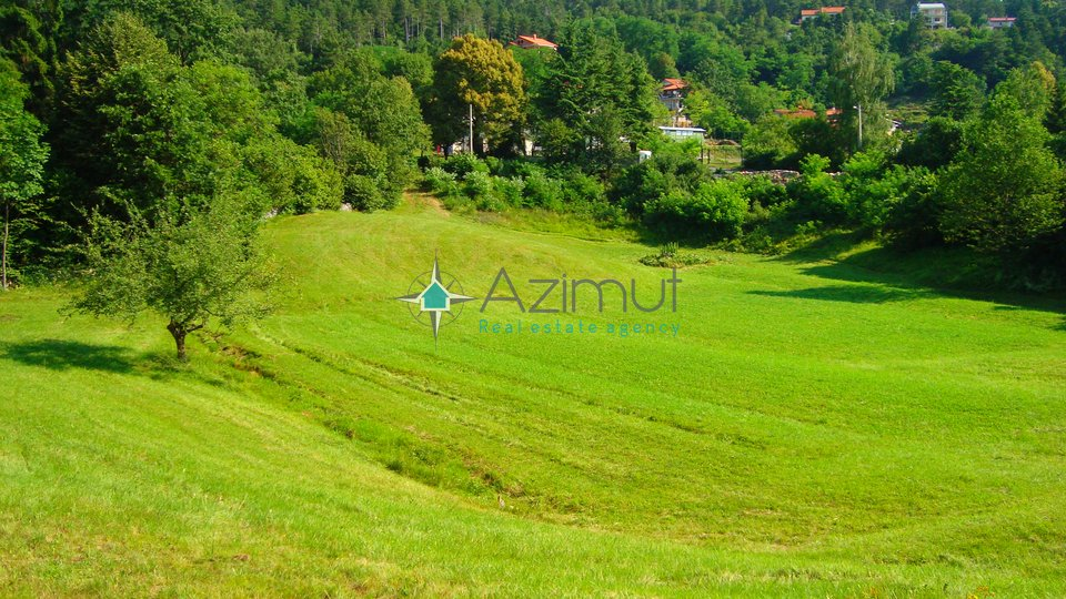 Land, 7600 m2, For Sale, Klana