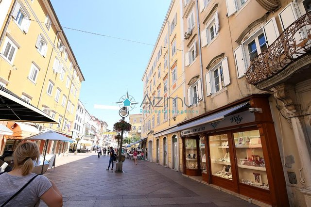 Apartment, 80 m2, For Sale, Rijeka - Centar