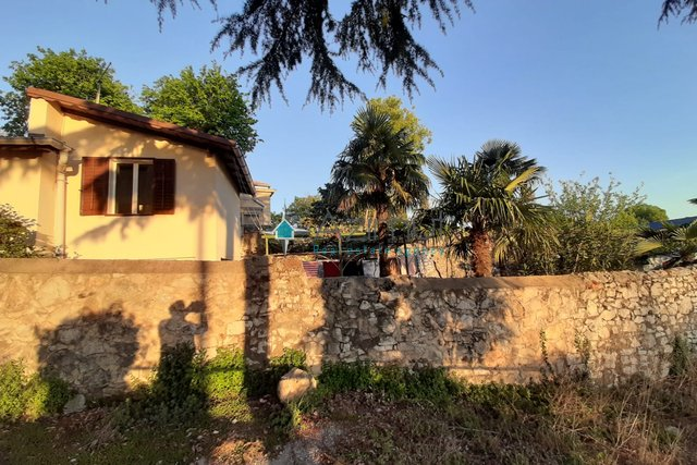 House, 60 m2, For Sale, Rijeka - Banderovo