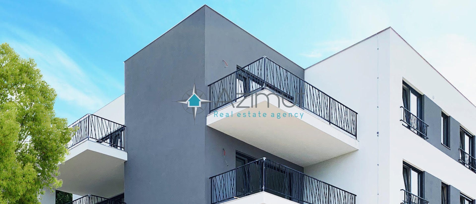 Luxury two bedroom apartment with an amazing panoramic view
