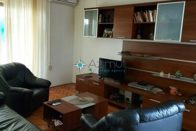 Apartment, 60 m2, For Sale, Rijeka - Zamet