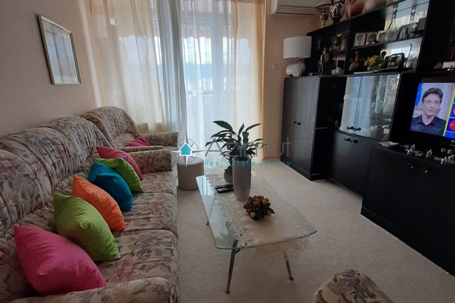 Apartment, 70 m2, For Sale, Rijeka - Zamet