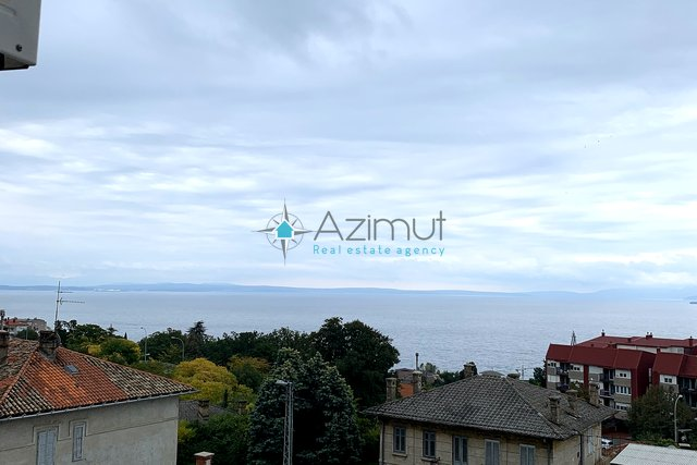Apartment, 106 m2, For Rent, Rijeka - Krnjevo