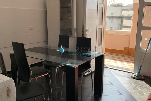 Apartment, 52 m2, For Sale, Rijeka - Centar