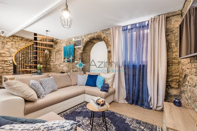 House, 65 m2, For Rent, Zvoneće