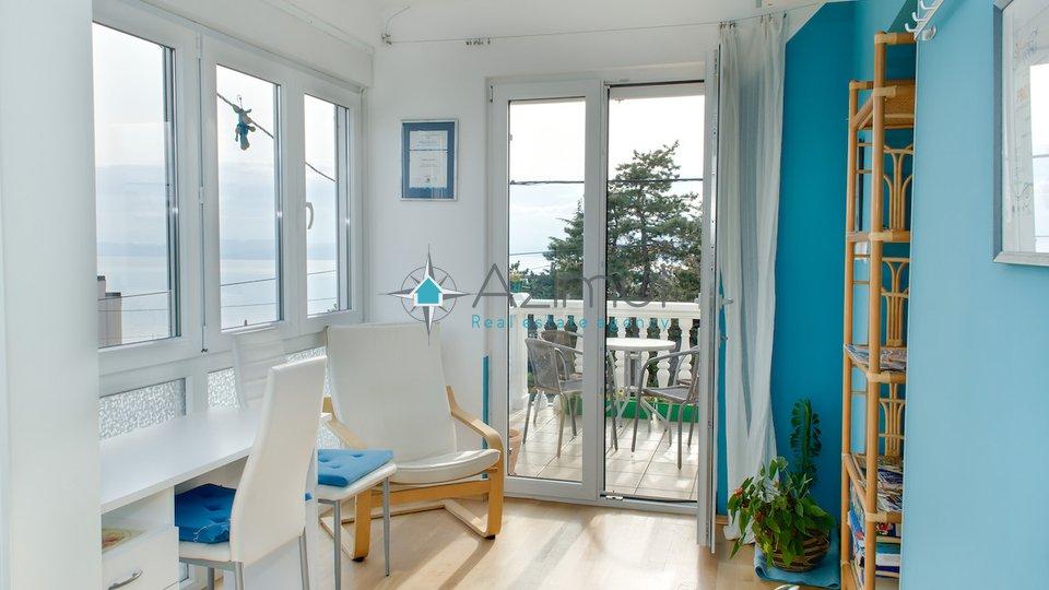 Villa sa panoramskim pogledom za turističku investiciju