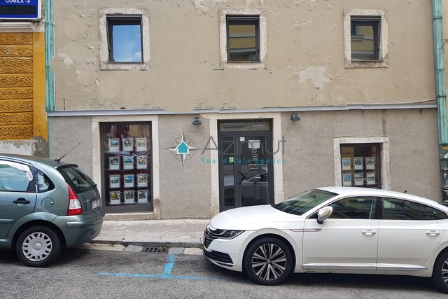Commercial Property, 58 m2, For Sale, Rijeka - Centar