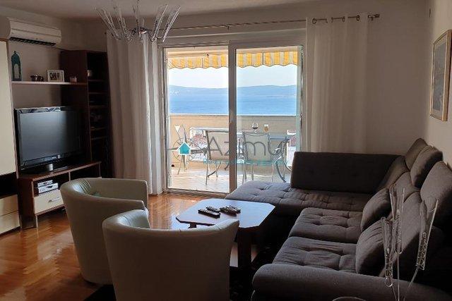Apartment, 53 m2, For Sale, Crikvenica