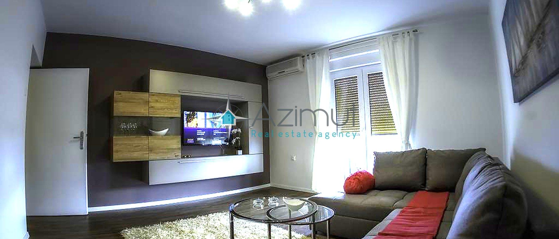 Apartment, 52 m2, For Sale, Rijeka - Donja Vežica