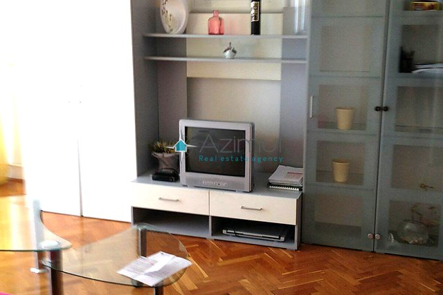 Apartment, 51 m2, For Rent, Rijeka - Rastočine