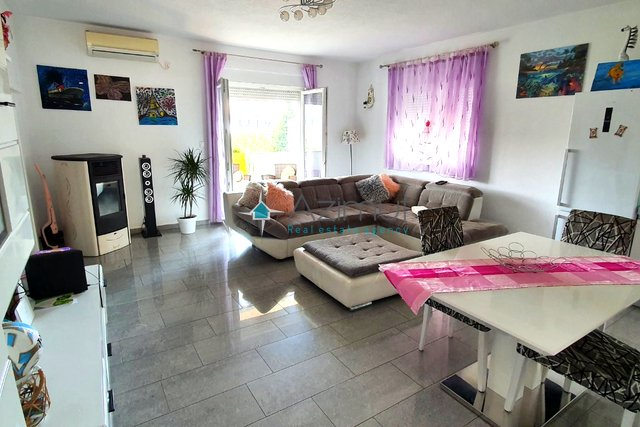 Apartment, 85 m2, For Sale, Kastav - Rešetari