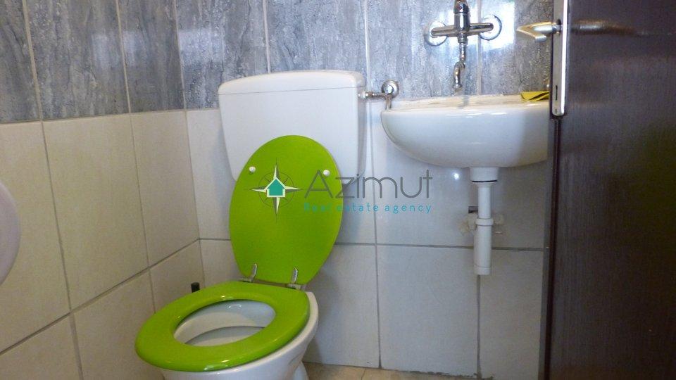Commercial Property, 50 m2, For Rent, Rijeka - Kantrida