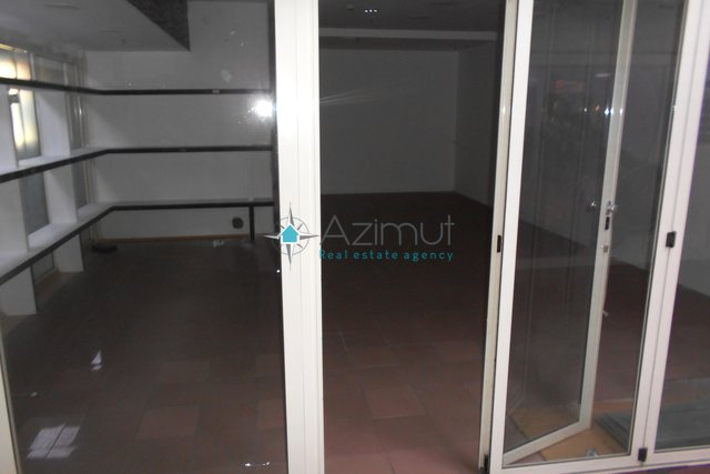 Commercial Property, 44 m2, For Sale, Rijeka - Centar