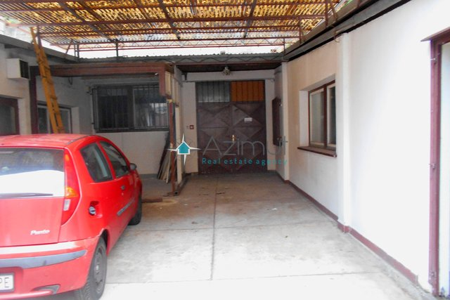 Commercial Property, 300 m2, For Rent, Rijeka - Belveder