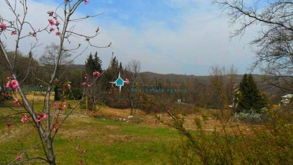 Land, 6563 m2, For Sale, Kastav