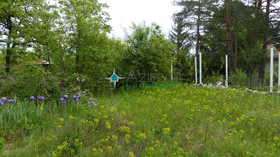 Grundstück, 1000 m2, Verkauf, Kastav