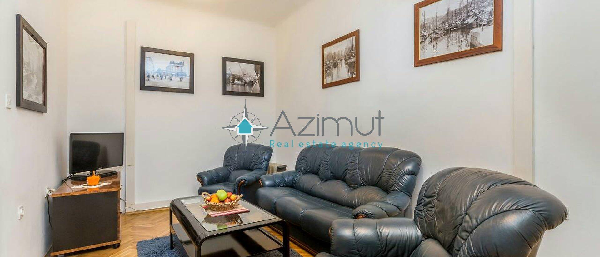 Wohnung, 73 m2, Vermietung, Rijeka - Centar