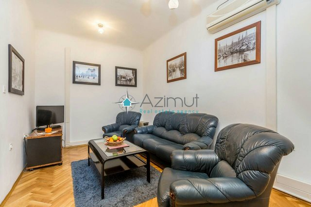Apartment, 73 m2, For Rent, Rijeka - Centar
