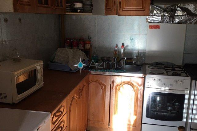 Rijeka, Krnjevo, stan, 2S klasičan, 53 m2