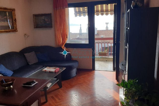 Apartment, 41 m2, For Sale, Rijeka - Donja Drenova