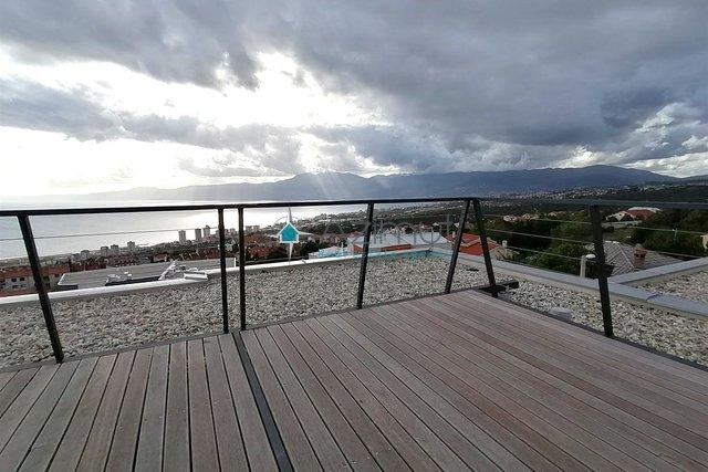 Wohnung, 114 m2, Verkauf, Rijeka - Donja Drenova