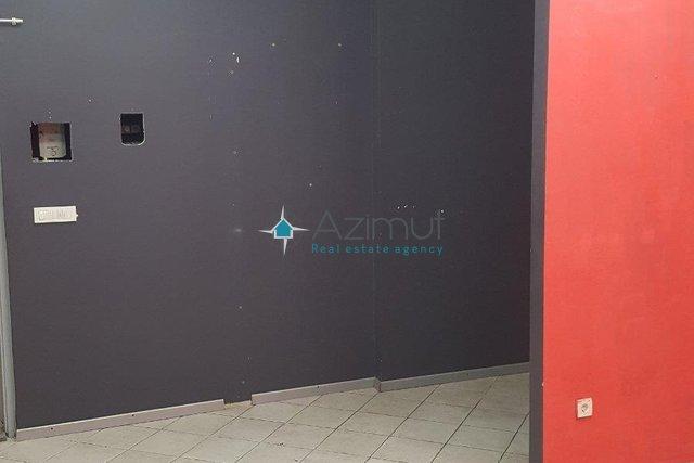 Commercial Property, 30 m2, For Sale, Rijeka - Belveder