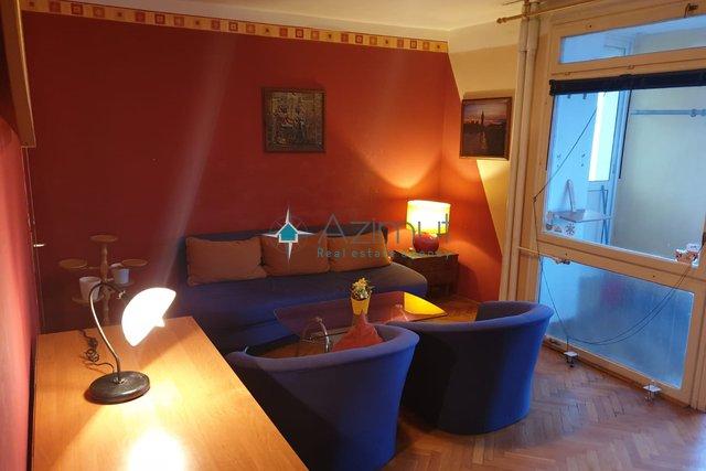 Apartment, 72 m2, For Sale, Rijeka - Turnić