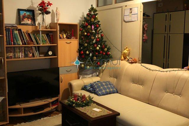 Apartment, 52 m2, For Sale, Rijeka - Kozala